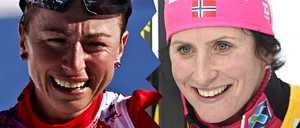 Tuore dopingkäry raivostutti hiihtotähti Justyna Kowalczykin – vihjaileva viesti Marit Björgenistä