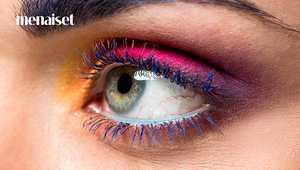 Jäävätkö meikkisi helposti käyttämättä? Kätevällä sovelluskikalla saat jokaisen luomivärin käyttöön