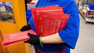 Posti palkkaa 3500 jouluapulaista – nämä ovat vaatimukset