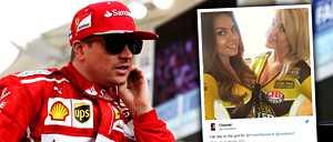 F1-pomon ilmoitus käynnisti keskustelun naisten asemasta kisoissa – nyt puhuu Kimi Räikkösen varikkotyttö