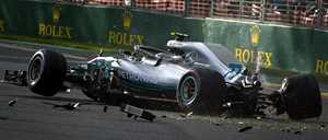 """F1-legenda jyrähti Valtteri Bottakselle – """"Hänen täytyy ajatella asiaa"""""""