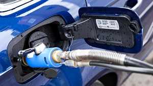 VV-Autolla poikkeuksellinen kampanja: Yli 60000 kilometrin edestä ilmaista polttoainetta