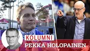 Kommentti: Mika Kojonkosken seuraajahaku kuumenee – tämä tiedetään kärkikahdeksikosta nyt