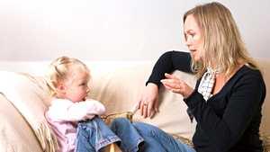 Ei pistäminen satu ja 9 muuta vanhempien kertomaa valhetta