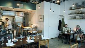 Suomi sai uuden Michelin-ravintolan