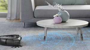 MAINOS: Electrolux - Älykkäämpi koti on jokaisen ulottuvilla – Osallistu robotti-imurin arvontaan