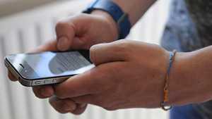 Vain yksi merkki riittää kaatamaan iPhonen – Varo viestejä tuntemattomilta