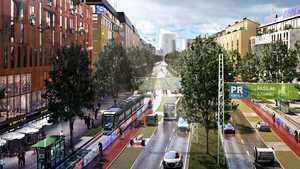 Selvitys: Moottoriteiden alentaminen kaduiksi aiheuttaisi massiiviset ruuhkat ja miljardien kustannukset