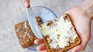 10 asiaa, jotka tapahtuvat, kun lakkaat syömästä leipää