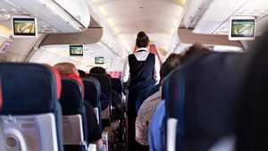 Näin voit päästä lentokoneen bisnesluokkaan jopa ilmaiseksi