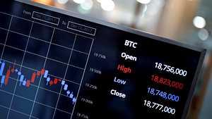 Sikariyhtiö hurahti virtuaalivaluuttoihin: Aikoo hylätä nykyisen liiketoimintansa – osake ampaisi 2233 prosentin nousuun