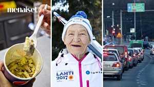 7 syytä, miksi Lahti on Suomen paras kaupunki