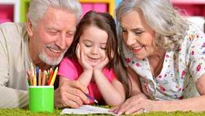"""""""Elä pihtoo!"""" – Nämä isovanhempien elämänviisaudet muistamme aina"""
