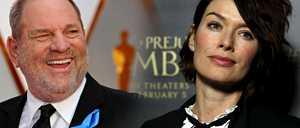 Seksiskandaali sakenee: Game of Thrones -kaunotar paljasti, mitä Harvey Weinstein teki hississä – matka hotellihuoneeseen katkesi