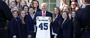 """Trump sai kiistanalaisen tittelin – suomalaisasiantuntija: """"Ensimmäinen presidentti, joka ei ole tajunnut tätä"""""""