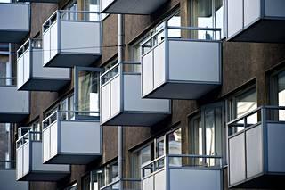 Asuntojen hinnat ovat nousseet etenkin pääkaupunkiseudulla.