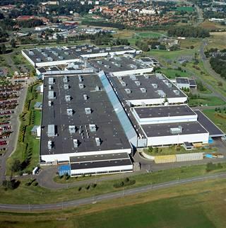 Volvon suunnitelmien taustalla on päätös, jonka mukaan se aloittaa sähkömoottorien kokoonpanon moottoritehtaallaan Skövdessä.