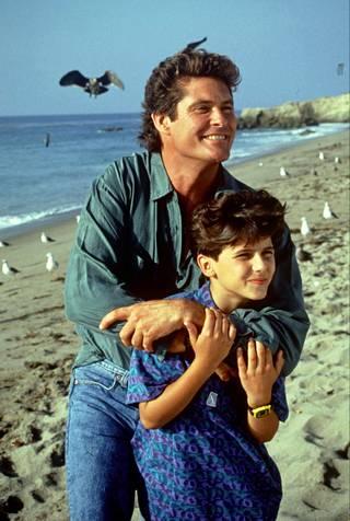 Jeremy Jackson ponnahti julkisuuteen Baywatch-sarjasta, jossa hän esitti David Hasselhoffin hahmon poikaa.