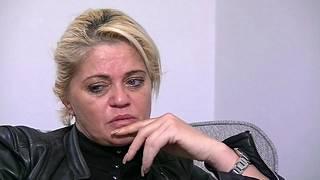 Westbrook on kertonut haastatteluissa yrittäneensä itsemurhaa viime vuonna useita kertoja. Nyt näyttelijän elämässä on tapahtunut käänne parempaan.