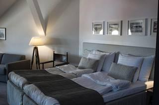 Hotelli Regatta entisöitiin vuosina 2010-2012.
