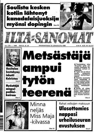 IS 10.10.1988