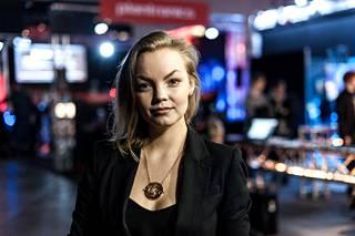 Miisa Nuorgamin mielestä Vectorama olisi voinut hoitaa asiat paremmin.