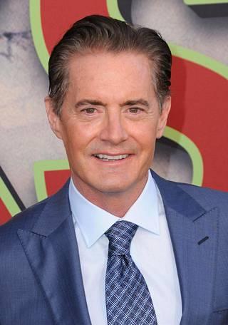 Kyle MacLachlan kiittää Twin Peaksin paluusta myös sarjan uskollisia faneja. –Fanien tasainen rummutus netissä saattoi osaltaan taivutella Davidia jatkamaan sarjaa.