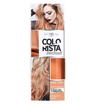 L'Oréal Colorista Washout, 7,90 €. Saatavilla yhdeksän eri sävyä, mm. Sokos.