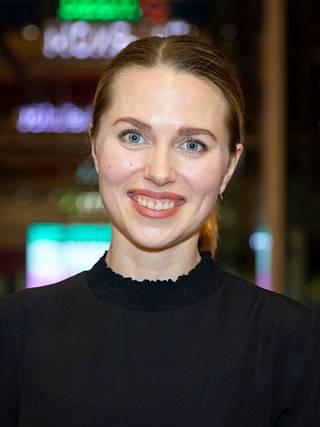 Ulkopoliittisen instituutin tutkija Mariette Hägglund seuraa Iranin ulkopolitiikkaa.