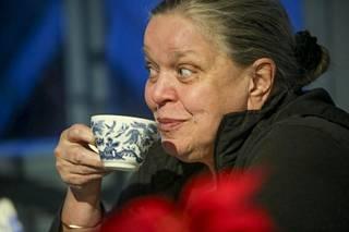 Kirsti Manninen on filosofian tohtori ja kotimaisen kirjallisuuden dosentti.
