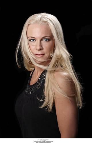 Greta Thunbergin äiti on ruotsalainen oopperalaulaja Malena Ernman, joka on osallistunut myös Euroviisuihin.