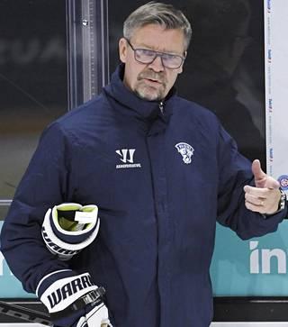 Kuuluuko Puljujärvi ensi talvena päävalmentaja Jalosen olympiamiehistöön?