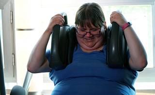 Liikunta ja ruokavalio auttoivat Jennaa diabeteksen hoidossa.