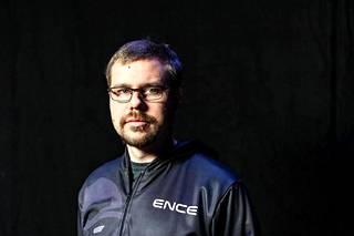 Petri Hämälä on yksi ESM-kisojen järjestäjistä. Lisäksi hän toimii ENCE eSports -organisaation toimitusjohtajana.