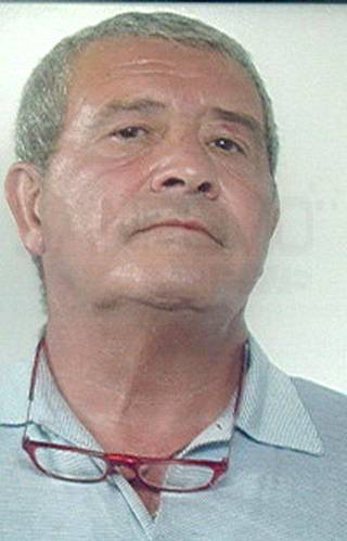 Antonio Alberino
