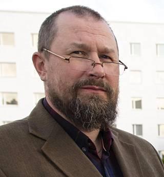 Jyri J. Taskila.