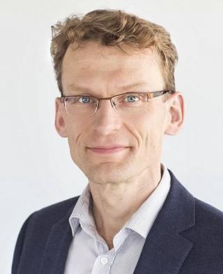Osastopäällikkö Ismo Risku, ETK.