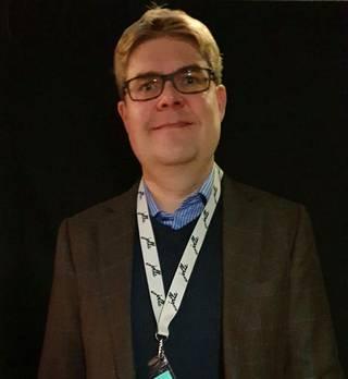 Sami Pienimäki on Jollan toimitusjohtaja.