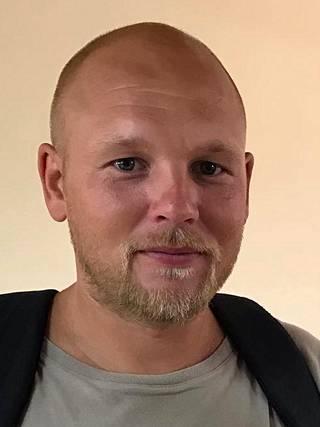 Jarmo Lohikari