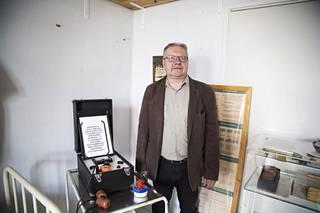 HUS:n kliininen opettaja Timo Laaksonen muistuttaa, että äärimmäisillä hoitomuodoilla oli hyvä tarkoitusperä.