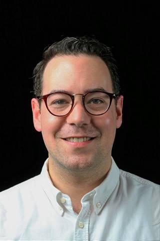 Eric Morales on Amazon Web Servicesin peliteknologian johtaja Euroopan, Lähi-idän ja Afrikan eli EMEA-alueella.