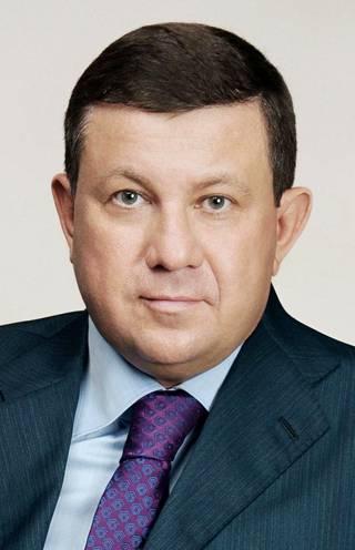 Maksim Shubarev