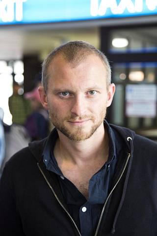 Aleksej Sachnin kertoo Ilta-Sanomille, että häntä on leimattu Ruotsissa Venäjän agentiksi.
