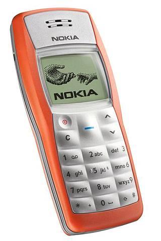 Frank Nuovon suunnittelema 1100-malli on maailman myydyimpiä puhelimia. Kehittyville markkinoille suunnattua puhelinta on myyty yli 250 miljoonaa kappaletta.
