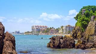 Ensi marraskuusta lähtien Meksikon Puerto Vallartaan pääsee Finnairin suorilla reittilennoilla.