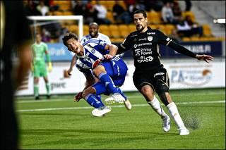 Sebastian Dahlström on noussut HJK:lle tärkeäksi pelaajaksi tällä kaudella.