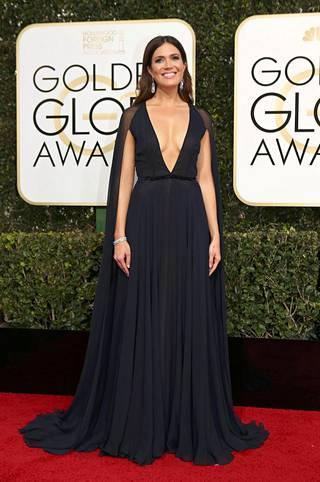 Näyttelijä Mandy Moore.