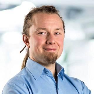 Antti Laatikainen