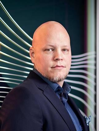 Elisassa työskentelevä Teemu Mäkelä on Tietoturva ry:n vuoden 2020 tietoturvapäällikkö.
