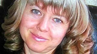 Poliisin jakama kuva Yulia Seredenkosta.